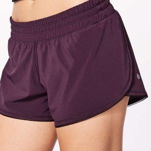 """Lululemon Shorts - Seek the Heat II 2.5"""""""